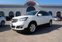 2014_Chevrolet_Traverse_LT_ Mission TX