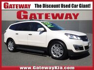2014 Chevrolet Traverse LT North Brunswick NJ