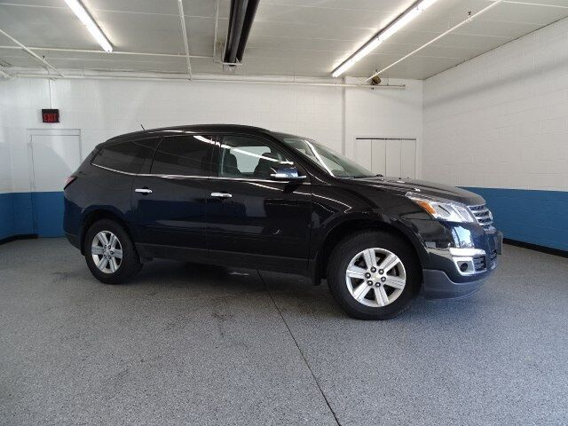 2014 Chevrolet Traverse LT Plymouth WI