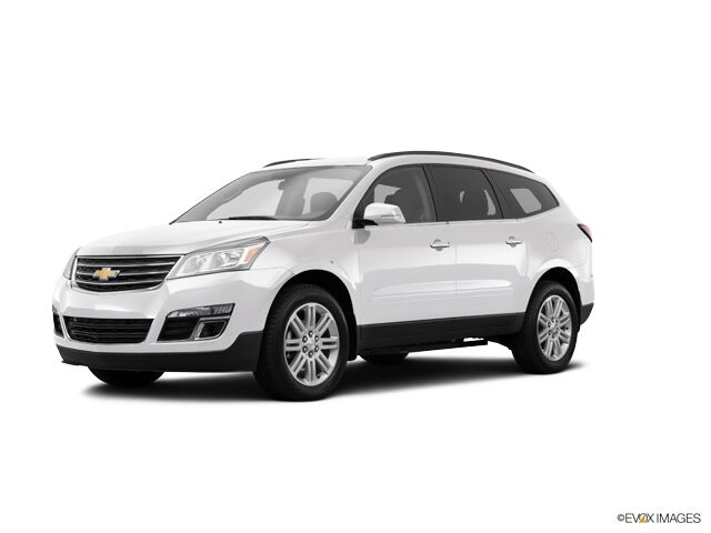 2014 Chevrolet Traverse LT Summit NJ
