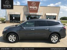 2014_Chevrolet_Traverse_LT_ Wichita KS
