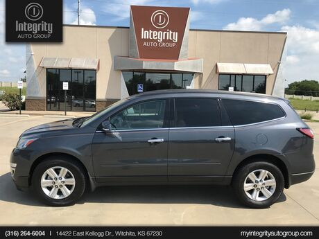 2014 Chevrolet Traverse LT Wichita KS