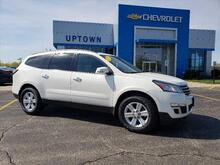 2014_Chevrolet_Traverse_LT w/1LT_ Milwaukee and Slinger WI