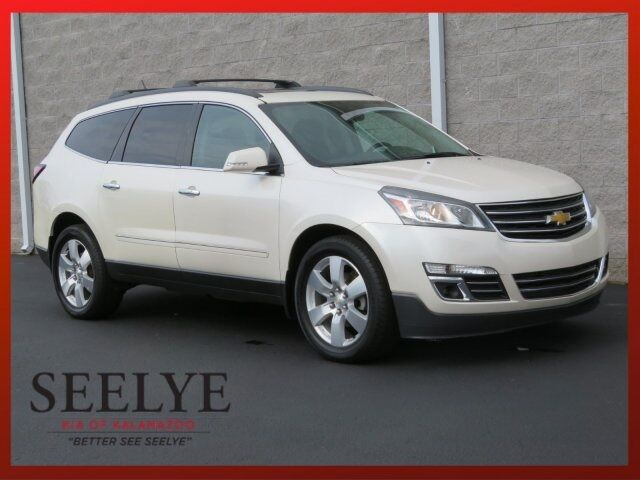 2014 Chevrolet Traverse LTZ Battle Creek MI