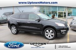 2014_Chevrolet_Traverse_LTZ_ Milwaukee and Slinger WI
