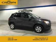 2014_Chevrolet_Trax_1LT AWD **Manager Clearance On Now**Backup Camera** Bluetooth** Touchscreen**_ Winnipeg MB