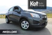 2014 Chevrolet Trax FWD LS, Great on Fuel, No Accidents