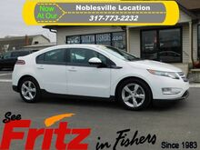 2014_Chevrolet_Volt__ Fishers IN