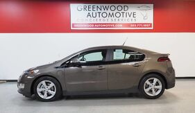 2014_Chevrolet_Volt__ Greenwood Village CO