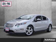 2014_Chevrolet_Volt__ San Jose CA