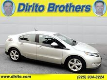 2014_Chevrolet_Volt 5DR HB P3797_5DR HB_ Walnut Creek CA