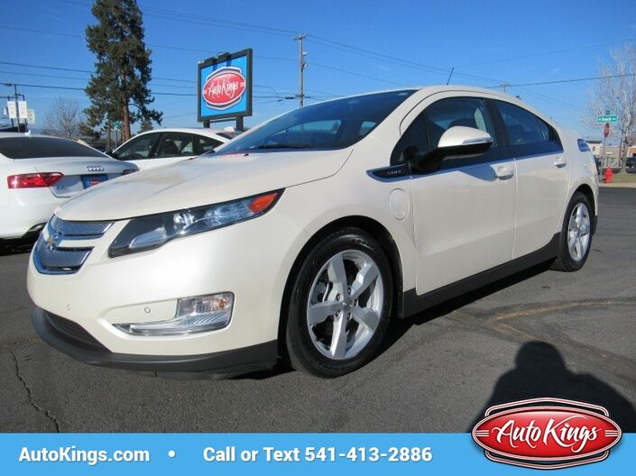 2014 Chevrolet Volt 5dr HB Bend OR