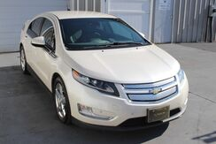 2014_Chevrolet_Volt_Premium Navigation Backup Camera Leather 98 mpge_ Knoxville TN