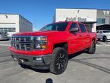 2014 Chevy 1500 LT West Valley City UT