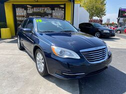 2014_Chrysler_200_4d Sedan Touring_ Albuquerque NM