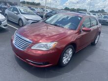 2014_Chrysler_200_LX_ Central and North AL