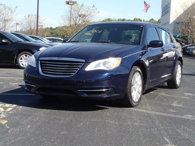 2014 Chrysler 200 LX O'Fallon MO