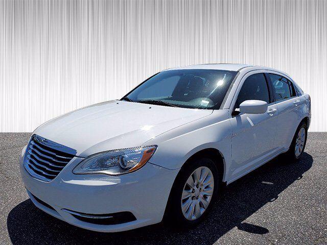 2014 Chrysler 200 LX Columbus GA
