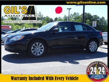 2014_Chrysler_200_LX_ Columbus GA