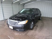 2014_Chrysler_200_LX_ Dallas TX