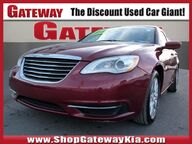 2014 Chrysler 200 LX Denville NJ
