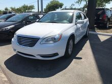 2014_Chrysler_200_LX_ Gainesville FL