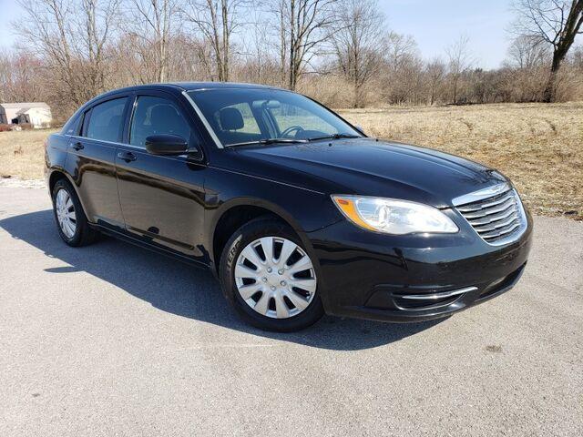 2014 Chrysler 200 LX Georgetown KY