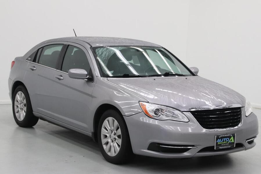 2014 Chrysler 200 LX Texarkana TX