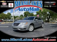 2014 Chrysler 200 LX Miami Lakes FL