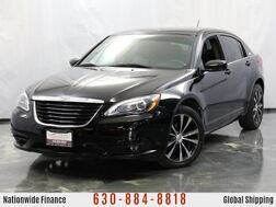 2014_Chrysler_200_Limited_ Addison IL