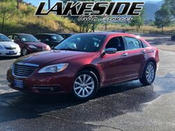 2014_Chrysler_200_Limited_ Colorado Springs CO