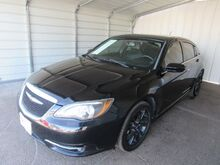 2014_Chrysler_200_Limited_ Dallas TX