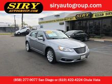 2014_Chrysler_200_Limited_ San Diego CA