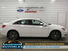 2014_Chrysler_200_Limited_ Watertown SD