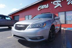 2014_Chrysler_200_S_ Indianapolis IN
