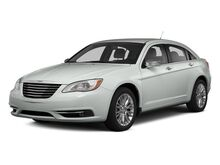 2014_Chrysler_200_Touring_  FL
