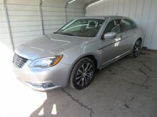 2014_Chrysler_200_Touring_ Dallas TX