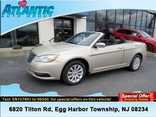 2014_Chrysler_200_Touring_ Egg Harbor Township NJ