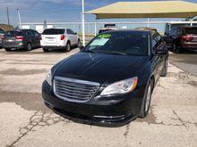 2014_Chrysler_200_Touring_ Gainesville TX