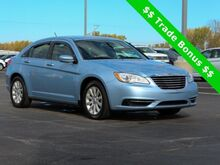 2014_Chrysler_200_Touring_ Green Bay WI