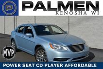 2014 Chrysler 200 Touring Kenosha WI