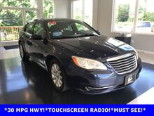 2014_Chrysler_200_Touring_ Manchester MD