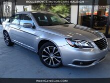 2014_Chrysler_200_Touring_ Raleigh NC