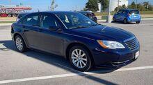 2014_Chrysler_200_Touring_ Lebanon MO, Ozark MO, Marshfield MO, Joplin MO