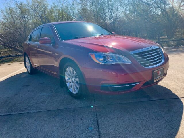 2014 Chrysler 200 Touring Terrell TX