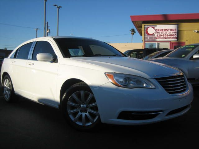 2014 Chrysler 200 Touring Tucson AZ