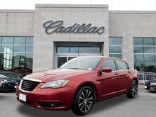 2014_Chrysler_200_Touring_ Northern VA DC