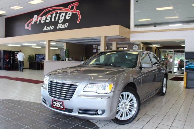 2014 Chrysler 300 - Navi, Heated Seats, Backup Camera Cuyahoga Falls OH