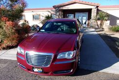 2014_Chrysler_300__ Apache Junction AZ