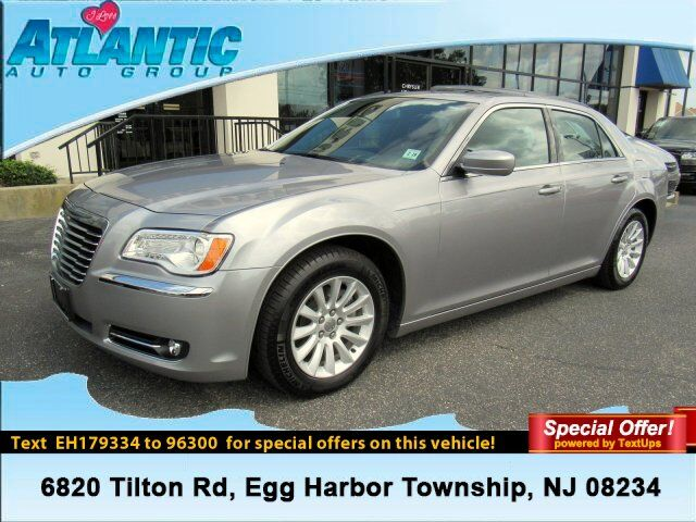 2014 Chrysler 300  Egg Harbor Township NJ